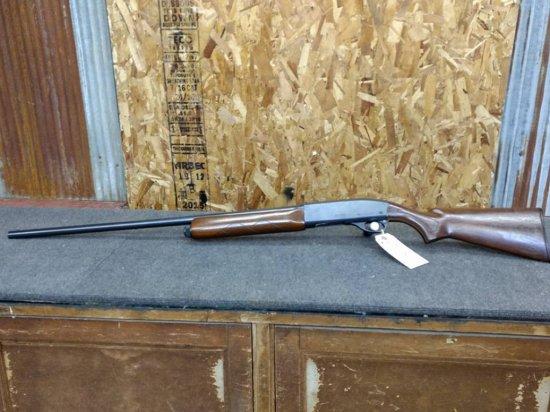 Remington Model 11-48 12ga Semi Auto serial number 5076237