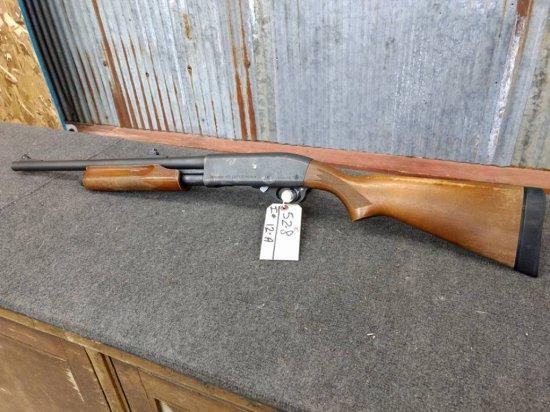 Remington 870 Express 12ga Mag With Deer Barrel