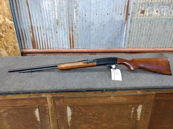Remington Speedmaster Model 552 .22 Semi Auto Grooved Receiver