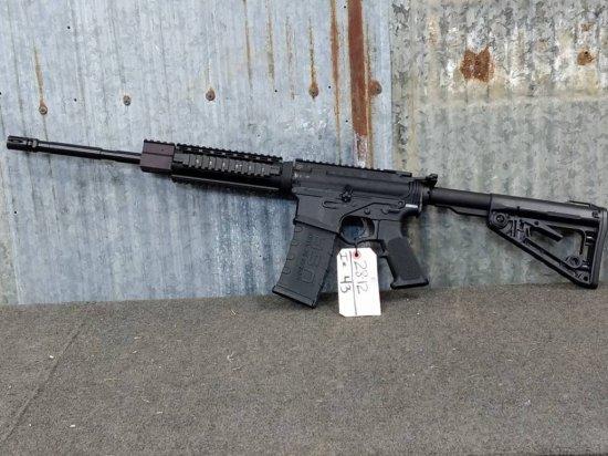 American Tactical Omni Hybrid Multi-cal AR15 .223;
