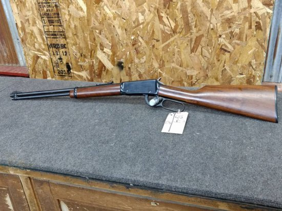 Henry .22 Lever Action Rifle serial number 042050
