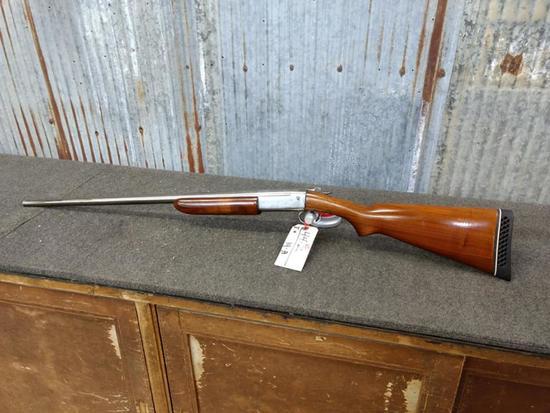 Winchester Model 37 16ga Single Shot SN NA