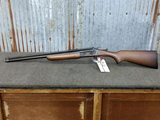 Savage Model 24 Over/Under .22 20ga Great Condition