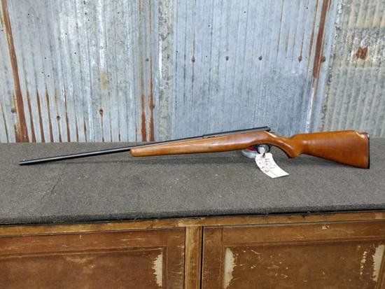 New Haven Mossberg Single Shot 410 Bolt Action SN NA