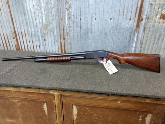 "Remington Model 10 Pump 12ga Mod Choke 28"" Barrel Nice Clean Gun"