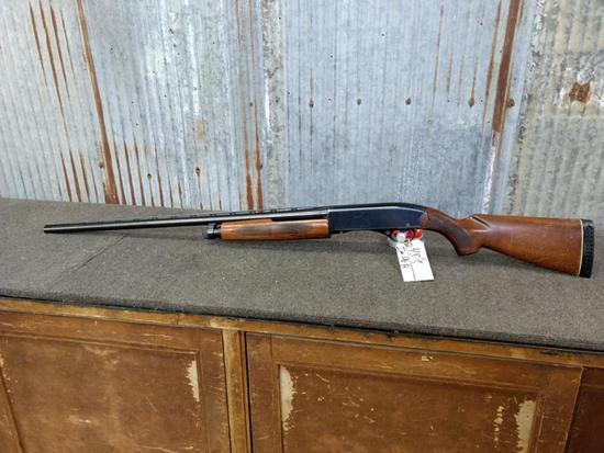 "Winchester Model 1200 12ga 3"" Mag Vent Rib 30"" Full Choke"