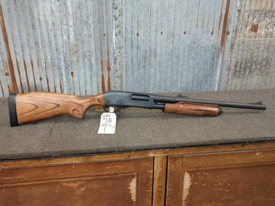 Remington Model 870 Express 12ha Pump