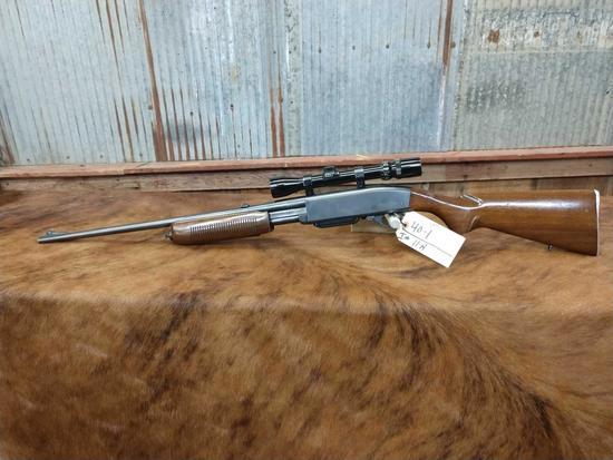 Remington Model 760 30-06 Pump