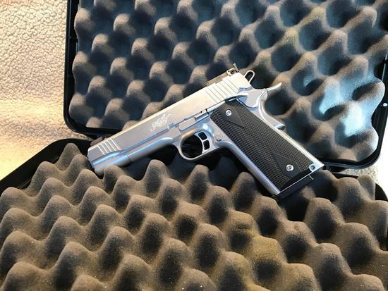 Kimber model 1911 .22 Semi Auto Pistol