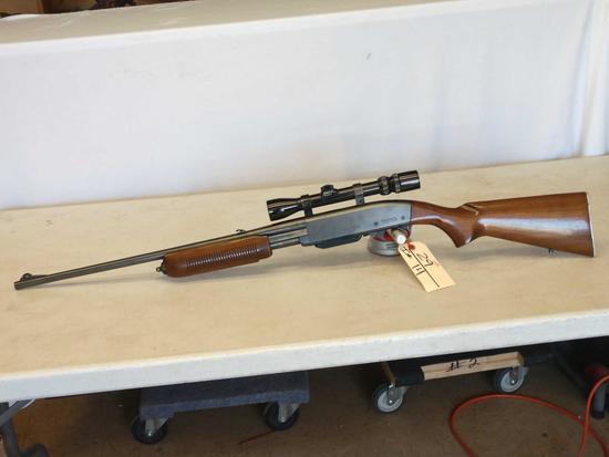 Remington Game Master 760 30-06 Pump