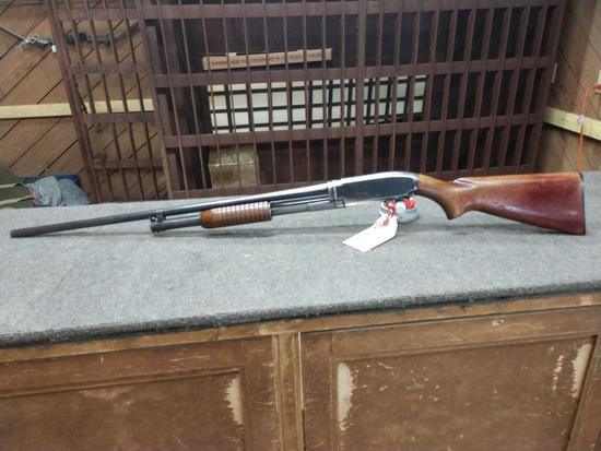 Winchester Model 12 20ga Pump