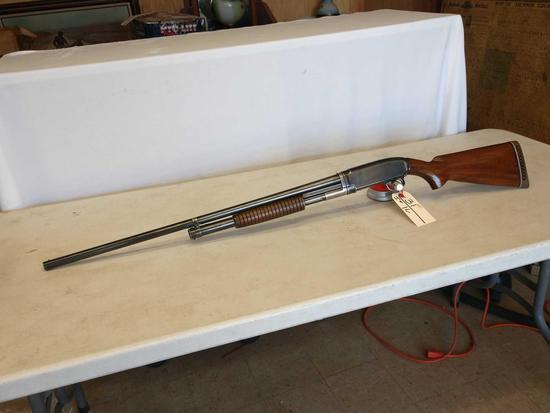 Winchester Model 12 12ga