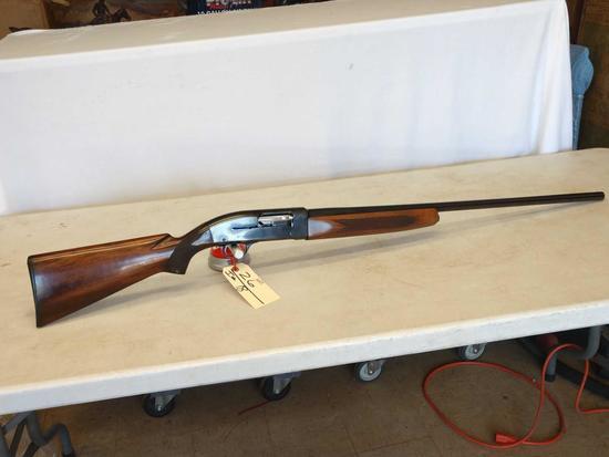 Winchester Model 50 12ga Semi Auto