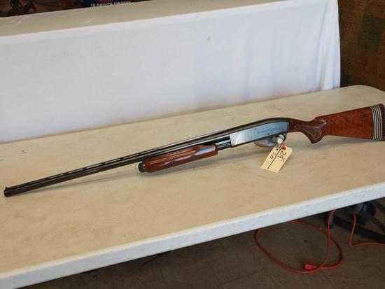 Remington 870 Wingmaster BDL 12ga Pump