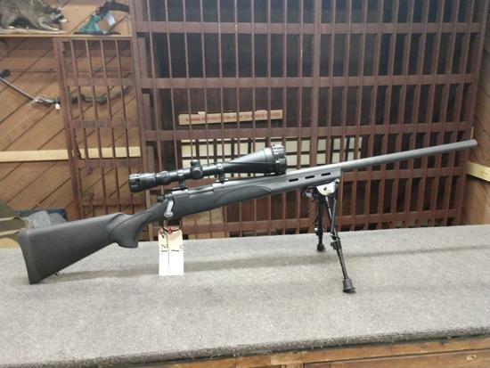 Remington Model 700 SPS Varmint .223 Bolt Action