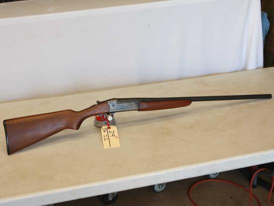 Savage Model 220A 16ga Single Shot