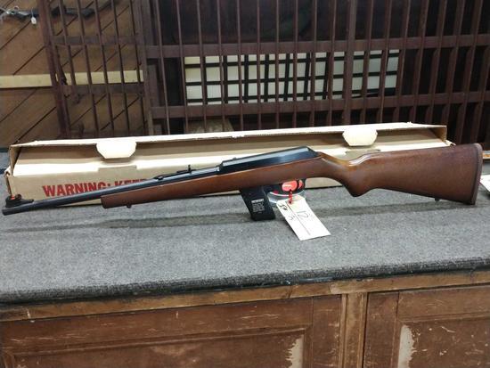 Marlin Model 9 Camp Carbine Semi Auto Rifle
