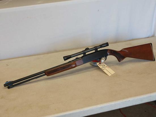 Winchester Model 299 .22 Semi Auto Rifle