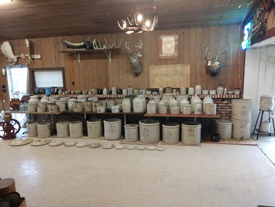 Big Spring Consignment Auction Day 2