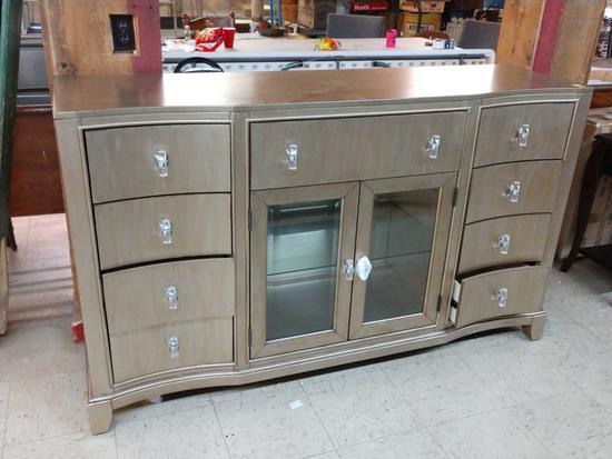 Whalen Monroe Style Buffet Server