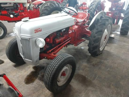 1944 9N Ford Tractor