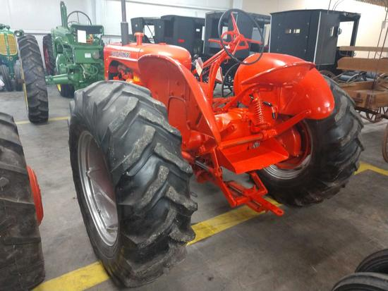 1953 Allis Chalmers WD45 Tractor