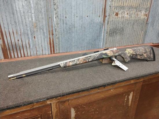 Winchester APEX .45ca Black Powder Rifle