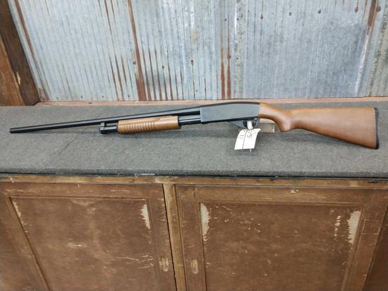 Smith & Wesson model 916A 12ga Pump