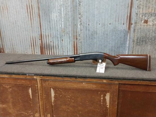 Remington 870 Wingmaster 12ga Pump