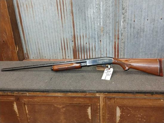 Remington 870 wingmaster 12 gauge magnum pump