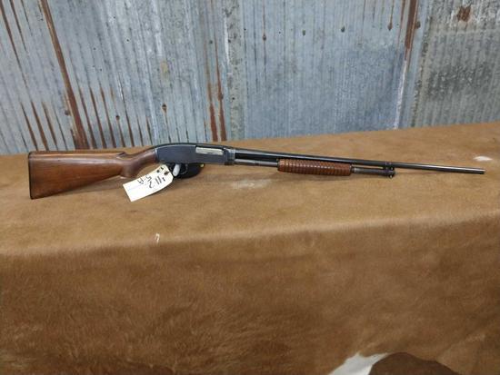 Winchester model 42 410 Pump