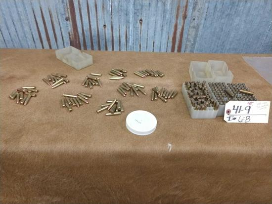240 rounds of 30 carbine ammo