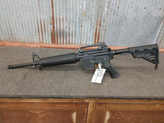 Anderson Mfg AM 15 .223 / 556 Semi Auto Rifle