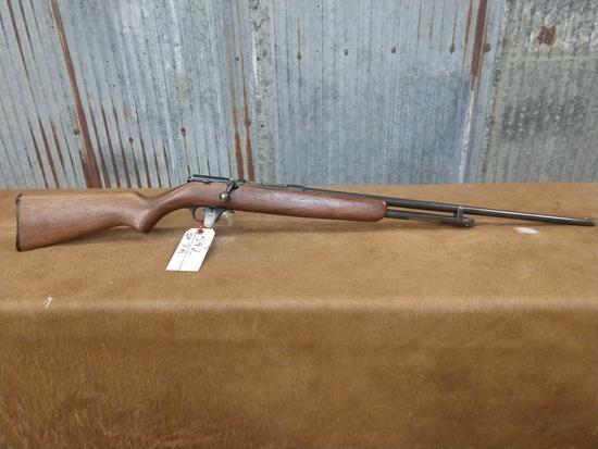 Stevens model 59A bolt action 410