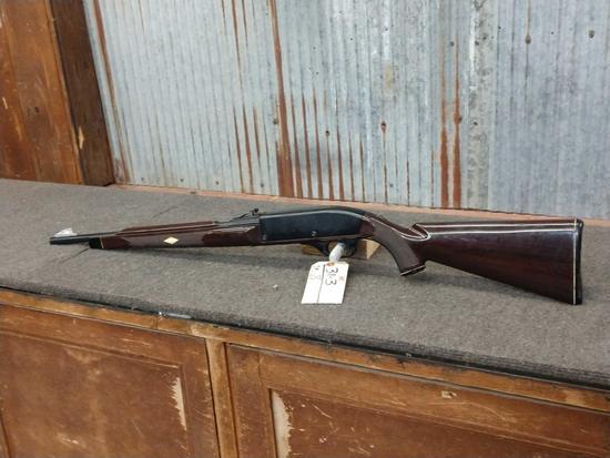Remington Nylon 66 .22 Semi Auto Rifle