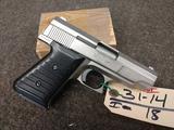 Jennings Bryco 59 9mm Semi Auto Pistol