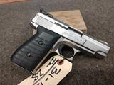 Jennings Nine Bryco Arms 9mm Semi Auto Pistol