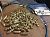 57 rounds of 45 Auto ammo