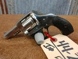 H&R Young America double action revolver