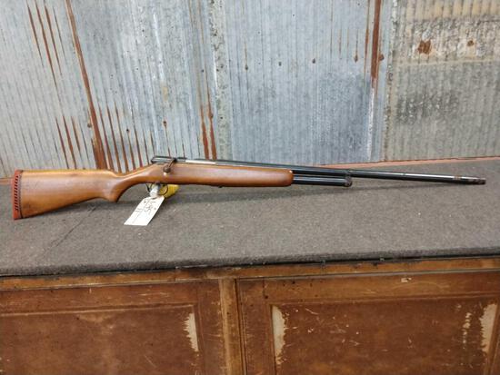 J.C. Higgins Model 583.16 Bolt Action 12ga