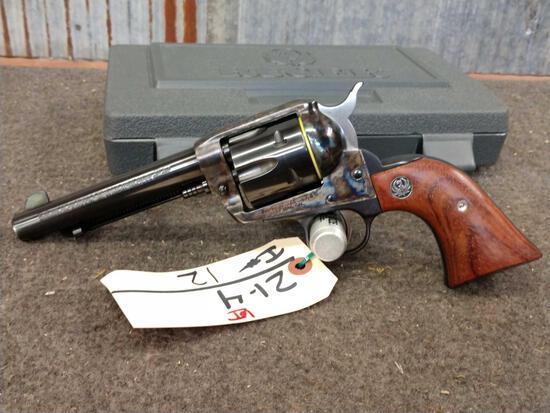 Ruger Vaquero 357 mag Revolver