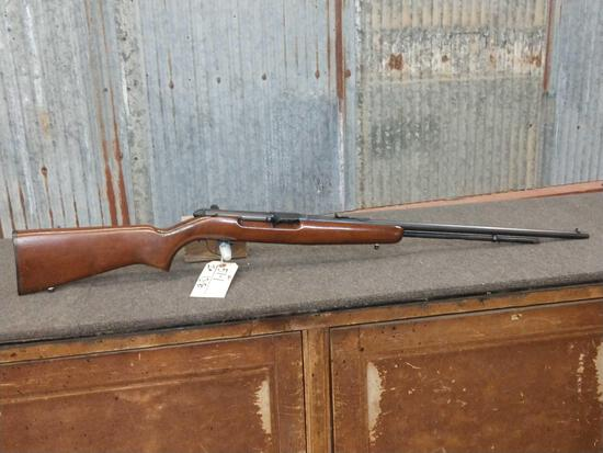 Remington Model 550-1 .22 Semi Auto