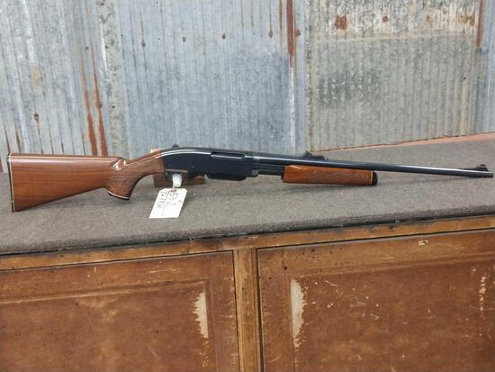 Remington Model 7600 30-06 Pump