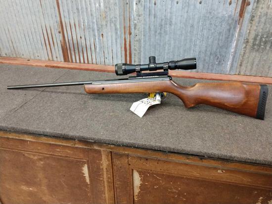 BSA 177cal Air Rifle W/ Scope