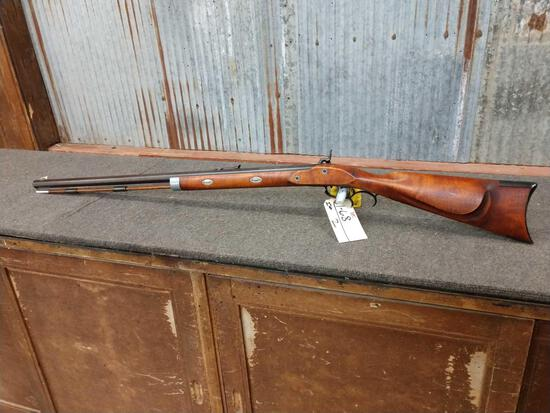 Connecticut valley arms .45 Cal black powder rifle