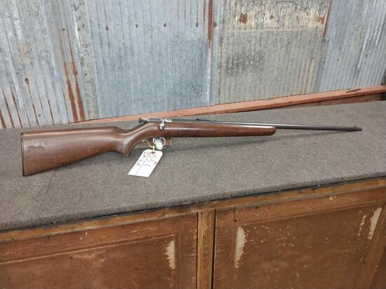Winchester Model 67A Single Shot .22
