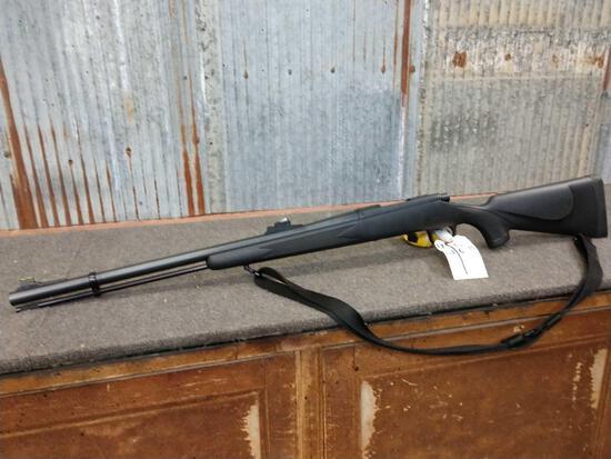 Remington Model 700 ML 50cal Bolt Action