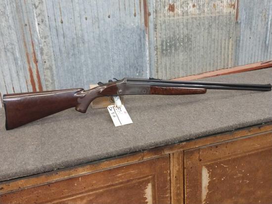 Stevens Model 22-420 Over Under