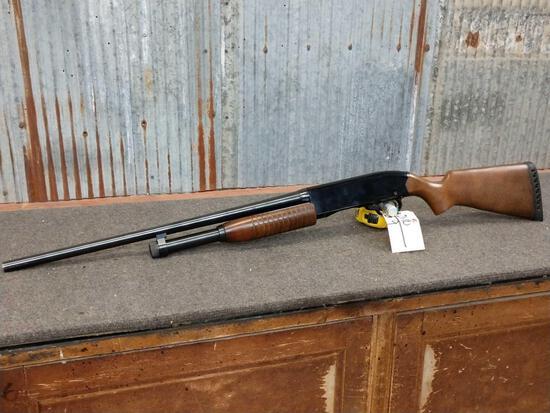 Winchester Model 120 Youth 20ga Pump