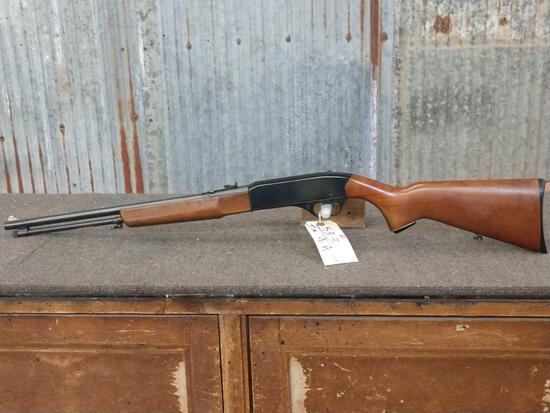 Winchester Model 290 Semi Auto .22
